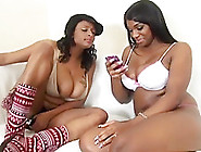 Fabulous Pornstars Carmen Hayes And Taylor Layne In Crazy Big Ti