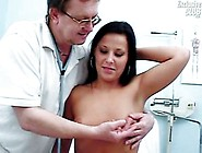 Gyno Visit For Speculum Exam