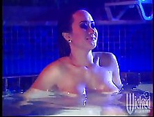 Asia Carrera And Sydnee Steele Are About To Have Group Sex With