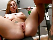 Big Titted Super Slut Scarlett Pain Loves The Taste Of Hard Cock