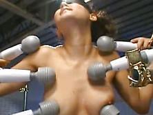 Maria ozawa tied up naked where can