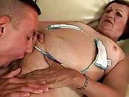 Horny Boy Fucks Ugly Fat Granny