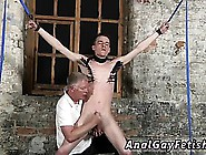 Boy Molest Gay Sex Stories With His Gentle Nut Sack Tugged A