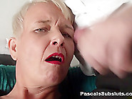 Scarla In Orgasm Tease & Torture - Pascalssubsluts