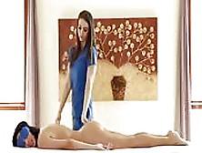 Tiffany Tyler Masajea A Anissa Kate