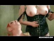 Gothic Lesbian Female Domination
