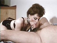 Veronica Hart,  Lisa De Leeuw,  John Alderman In Vintage Fuck Site