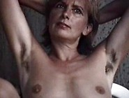 Marion From Hairy Germany With Unshaven Armpits 01 - Nackt-Schla