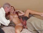 Teen In Glasses Zara Ryan Gets Shared By Old Men
