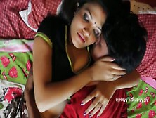 Best Indian Porn Mms Of Big Boobs Maid Romance With Owner