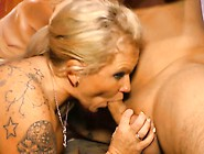 Sextape Germany - Steamy Fuck With Curvy German Blondie