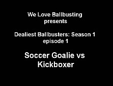 Deadliest Ballbusters