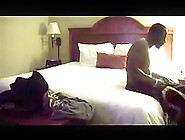 Asian Wife Fuck With Monster Black Cock