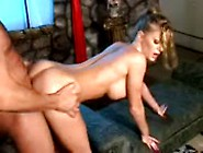 Hot Amber Michaels