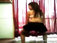 Morocha Bailando
