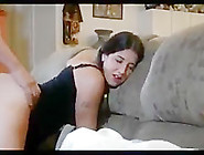 Pregnant College Girl With Much Older Guy