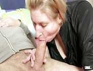 Xxxomas - Slutty Amateur German Mature In Anal Threesome - Deuts