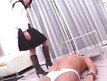 Efficient Toilet Slave