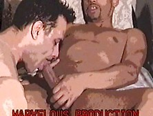 Incredible Male Pornstar In Exotic Blowjob,  Interracial Homo Por