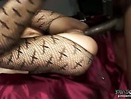Asia Deville Treated Like A Dog And Fucked