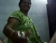 Indian Chilakaluripeta Aunty Suck Oily Dick Her Hubby