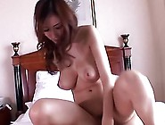 Massive Tit Asian Girl Takes Huge Cock Fully In Her Hairy Twat