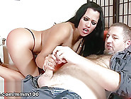 Samantha Pink & Terry In Samantha Pink's Special Delivery - Mmm1