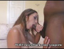 Black Stud Takes Command Of My Wife