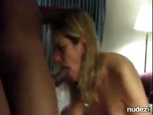 Lori Meets A Black Guy In A Hotel For A Quick Fuck