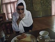 Muslim Girl Scandal And French Arab Milf Gangbang Xxx For Food A