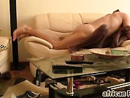 Must Watch Real Interracial Couple Steamy Home Sex