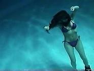 Aquababes: Julie Underwater 5