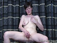 Multi Orgasmic Milf Pops Out Pussy