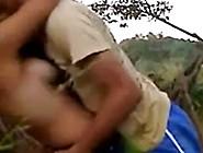 Gadis Indonesia Kacau Di Hutan