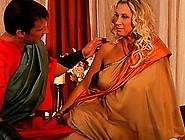 Devon Lee Fucks Tony De Sergio In A Hot Roman Role Play