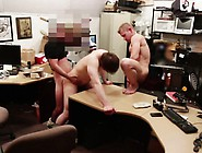 Teen College Dude Gets Massive Fucked