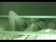 Blonde Caught Masturbating And Fucking By A Peeper