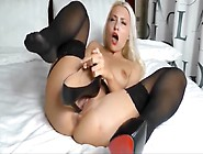 High Heels In Ass Pussy Joi