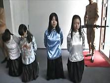 China Bondage 57 - Tiedherup. Com