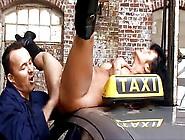 German Taxi 2
