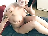 Allie Sin Get Fucked By Old Guy