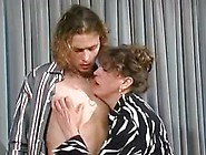 Rebecca And Mike Kinky Mamma In Actionion