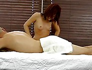 Brandi Belle Gives One Sensuous Anus Hole Wank Job Best At That