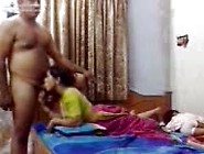 South Indian Mallu Village Bhabhi Fucked By Hubby'S Friend