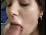 The Best Facial Cumshots Cum Swallow Compilation
