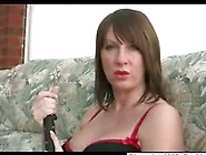 Horny British Bdsm Teaser