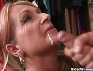 From Look4Milf. Com Blow Your Load On Her Face And In Her Mouth