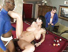 Sean Michaels Gets Pleasure From Fucking Ultra Hot Jimmy Broadwa