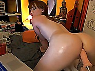 Big Ass Cam Fucking Machine
