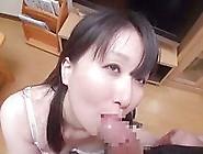 Best Japanese Whore Miyuki Sasahara In Exotic Masturbation,  Blow